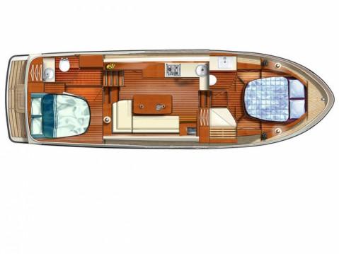Location yacht à BWSV Beernem - Linssen Linssen Classic Sturdy 35.0 AC sur SamBoat