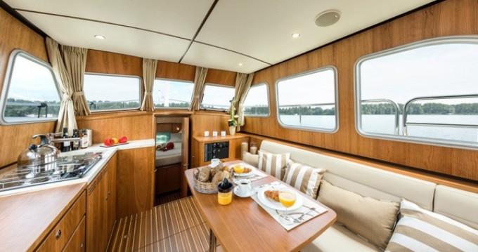 Location bateau BWSV Beernem pas cher Linssen Classic Sturdy 35.0 AC
