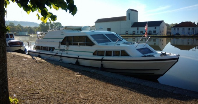 Haines HAINES 390 entre particulares y profesional Lagny-sur-Marne