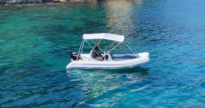 Louez un Grand Boats 470 à Torroella de Montgrí
