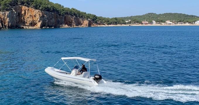 Location yacht à Torroella de Montgrí - Grand Boats 470 sur SamBoat