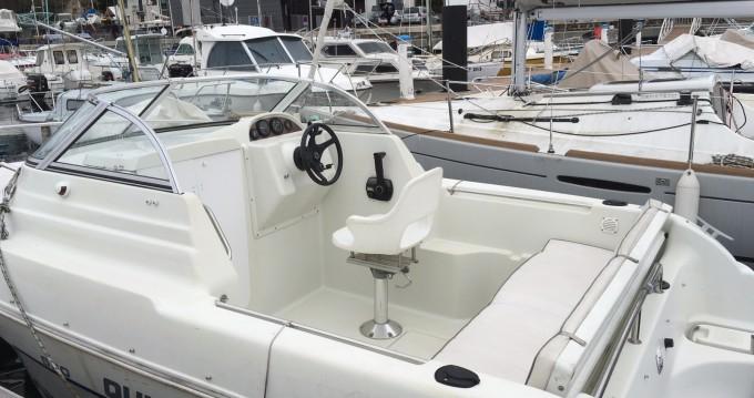 Louez un Quicksilver Quicksilver 520 Cruiser à Évian-les-Bains