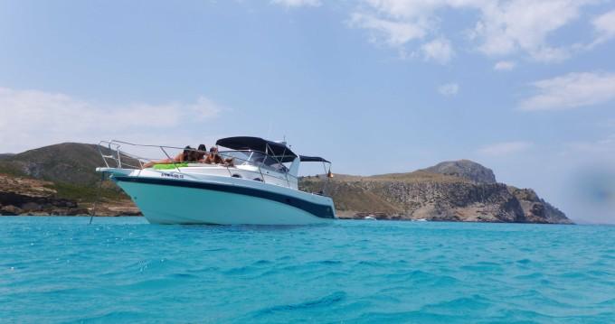 Location bateau Faeton Faeton 980 Sport à Ciutadella de Menorca sur Samboat