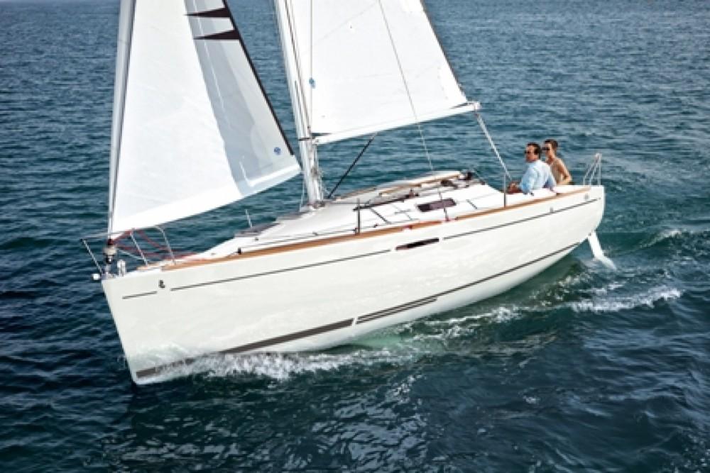 Bootsverleih Bénéteau First 25.7 La Rochelle Samboat
