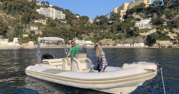 Noleggio yacht San Giovanni Capo Ferrato - Bsc BSC 70 Classic su SamBoat