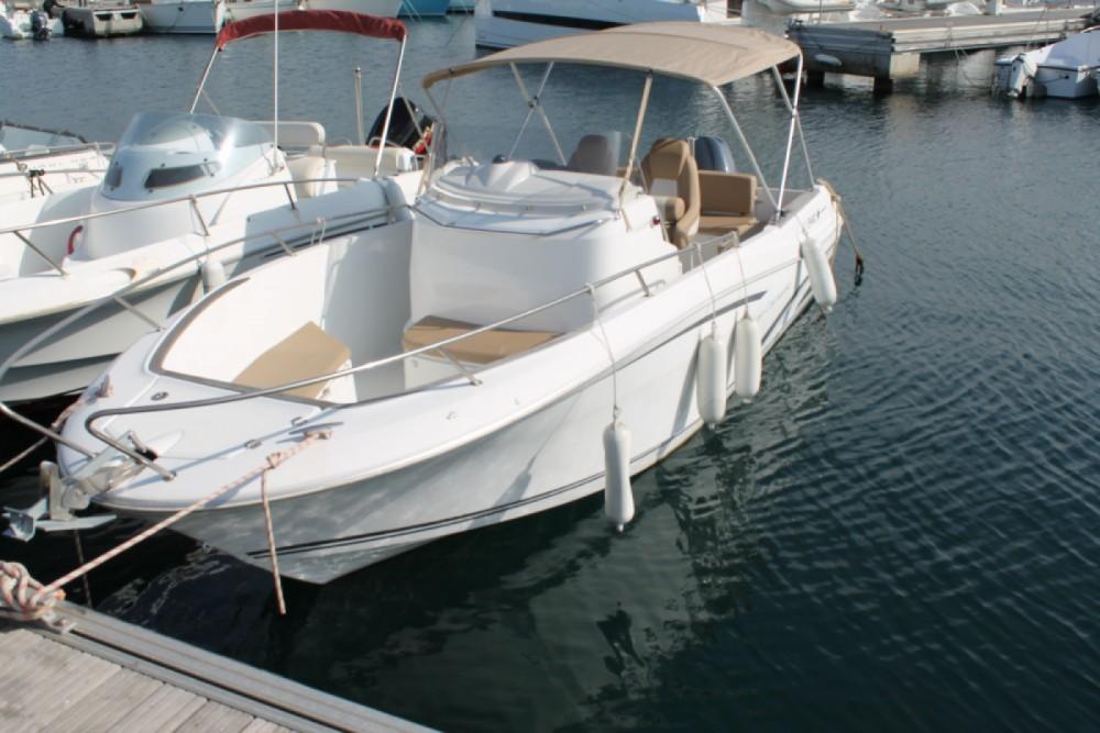 Bootsverleih Jeanneau Cap Camarat 7.5 Style Propriano Samboat