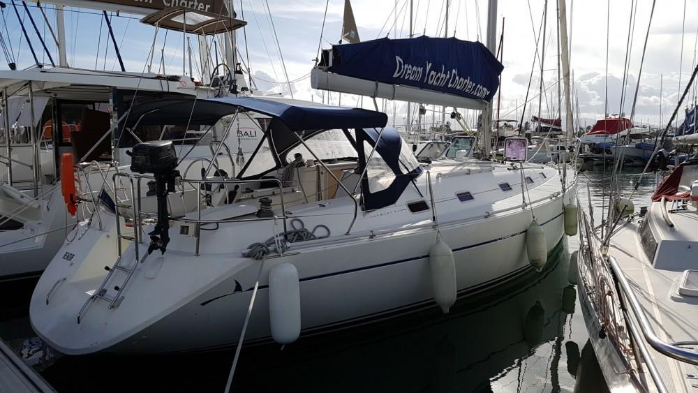 Alquiler de barcos Les Anses-d'Arlet barato de Harmony 42