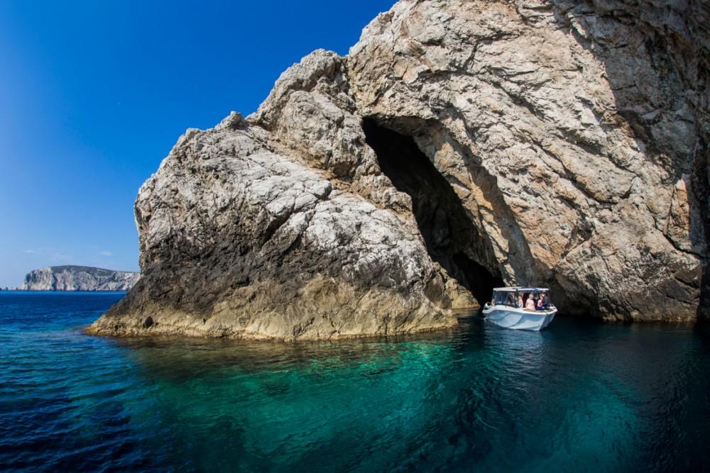 Louez un Mercan Parasailing 34 à Split