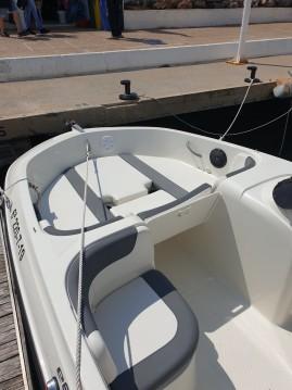 Location bateau Altea pas cher E6
