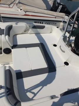 Location yacht à Altea - Bayliner E6 sur SamBoat