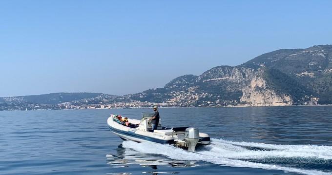 Louer Semi-rigide avec ou sans skipper Joker Boat à Monaco