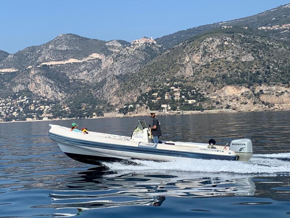Location yacht à Monaco - Joker Boat Clubman 24 sur SamBoat