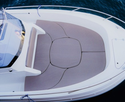Boat rental Pacific Craft Pacific Craft 625 Open in Palma on Samboat