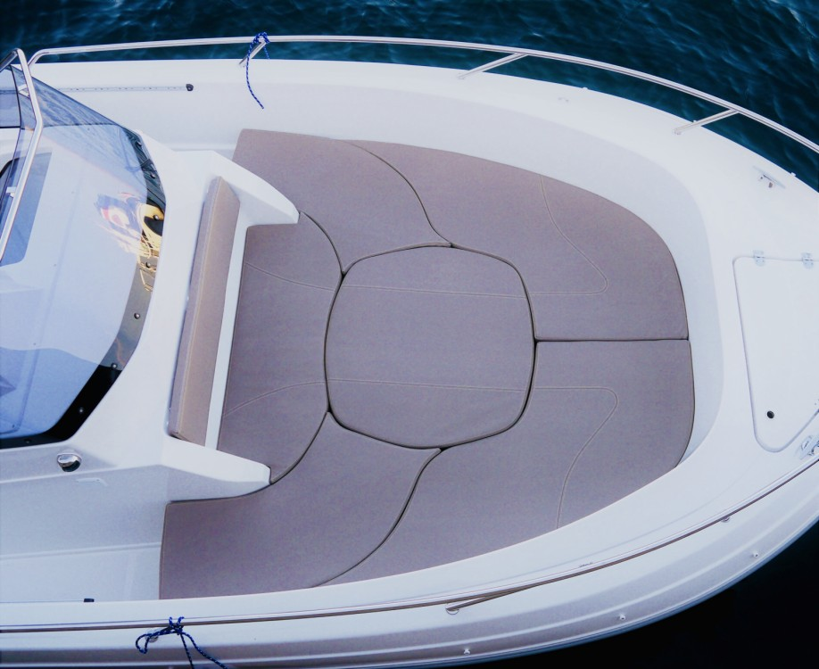 Hire Motor boat with or without skipper Pacific Craft Palma