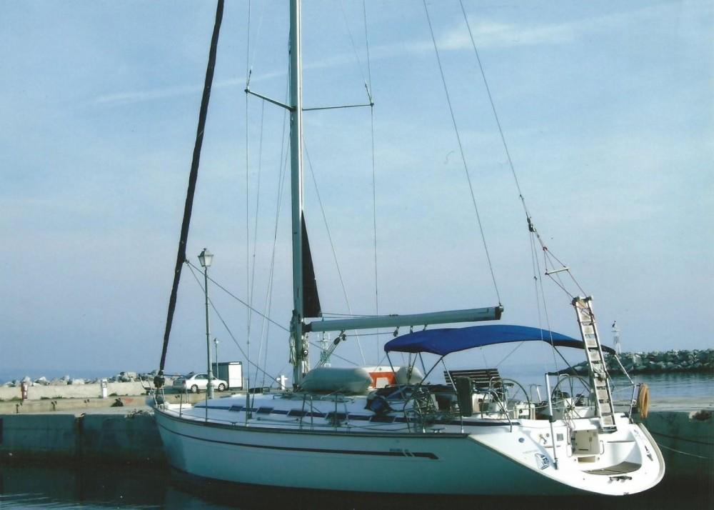 Location bateau Laurion pas cher Bavaria 49