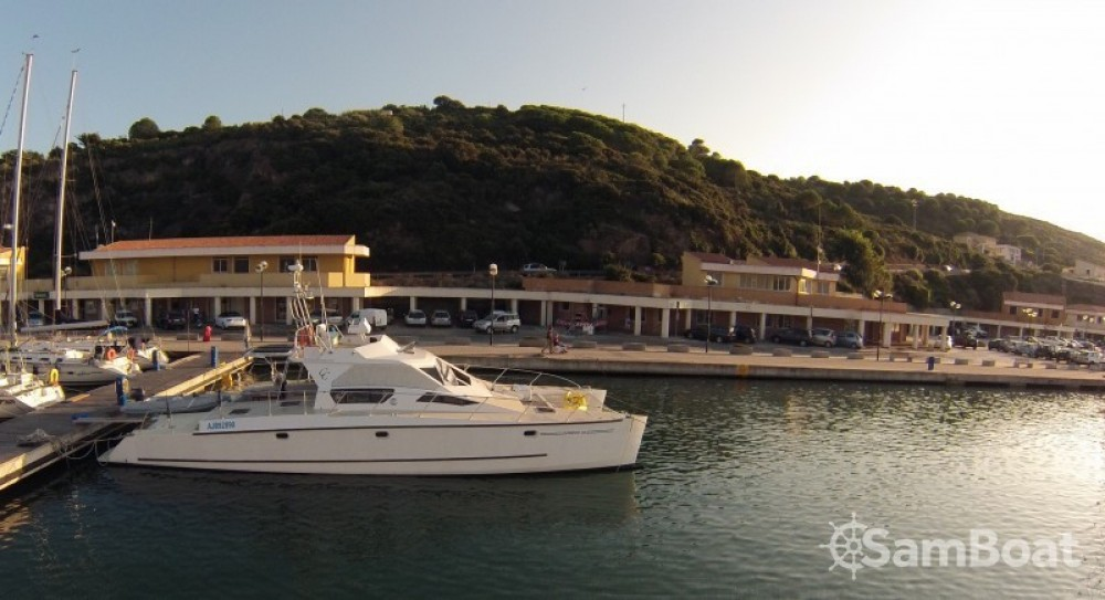 Location yacht à Ajaccio - Catalu Capriccio sur SamBoat