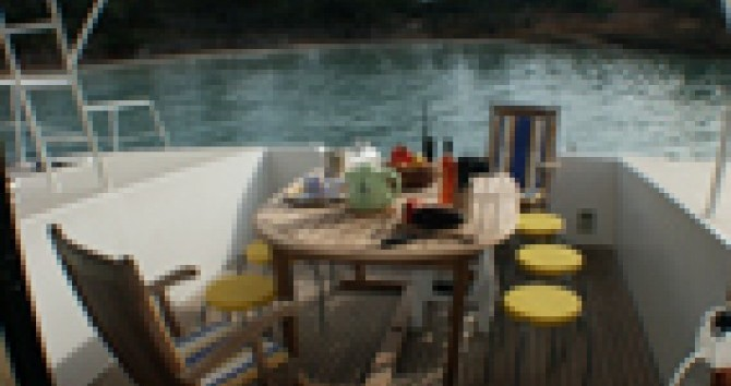 Louer Catamaran avec ou sans skipper Catalu à Ajaccio