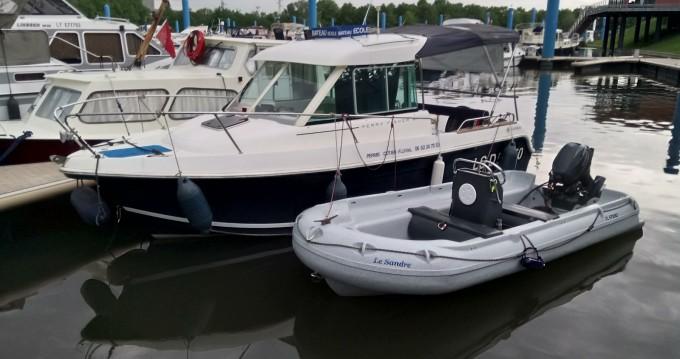 Location bateau Fun Yak Sécu 13 à Mâcon sur Samboat