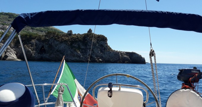 Location bateau Castellammare di Stabia pas cher BMB 37 S