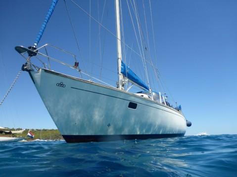 Location yacht à Glyfáda - Olympic Marine S.A 47 sur SamBoat
