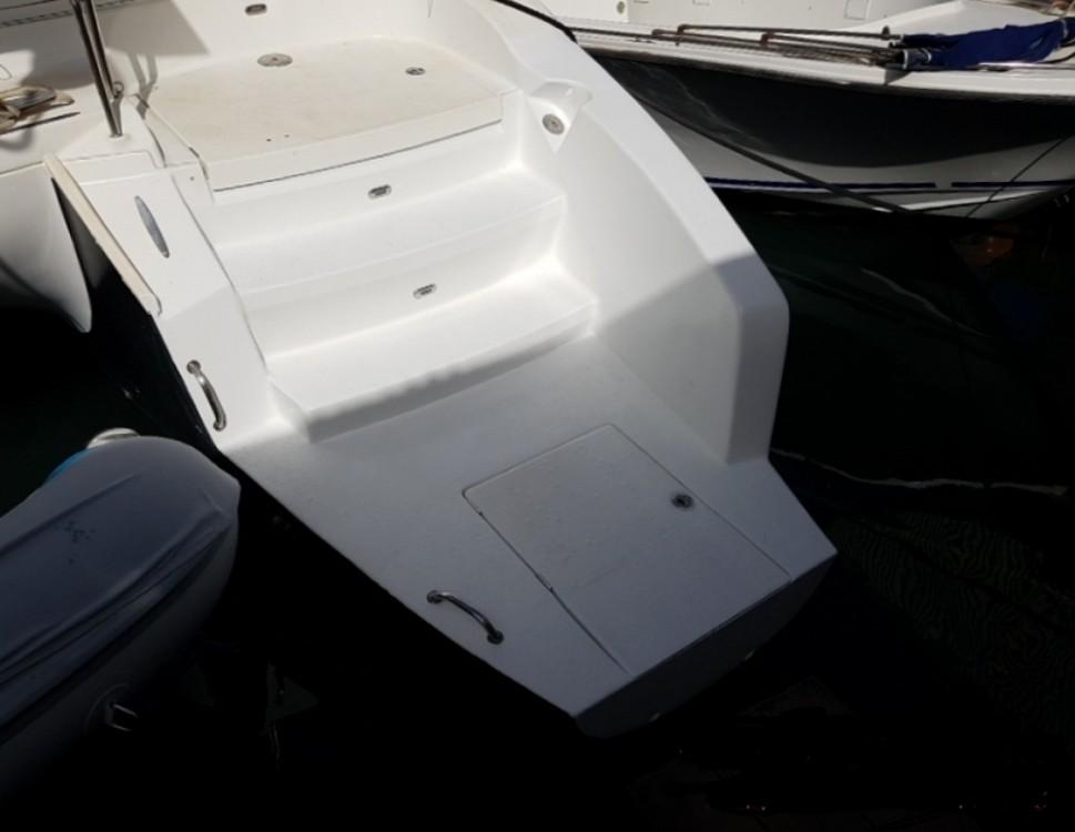 Catamaran à louer à Bouillante au meilleur prix