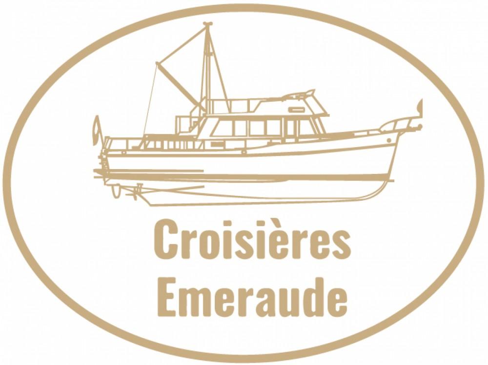 Location Bateau à moteur à Saint-Malo - Grand Banks Grand Banks 42 Classic