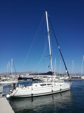 Jeanneau Sun Odyssey 40 entre particuliers et professionnel à Split
