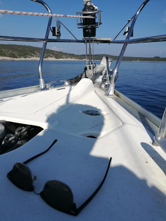 Noleggiare un'Jeanneau Sun Odyssey 40 Croazia