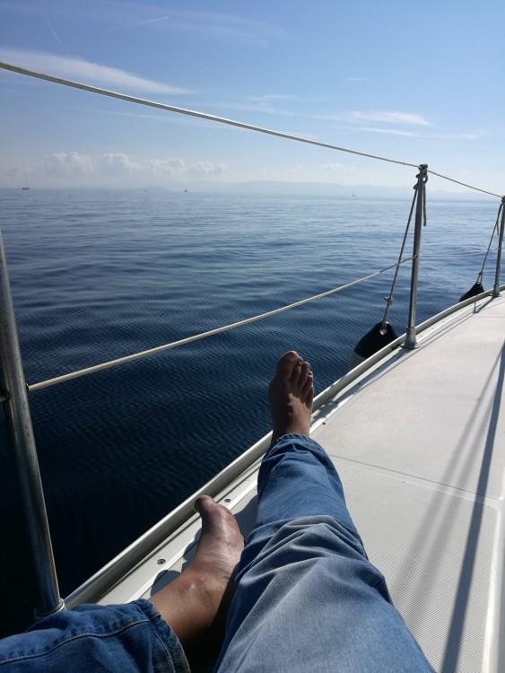 Noleggio barche Jeanneau Sun Odyssey 40 Croazia su Samboat