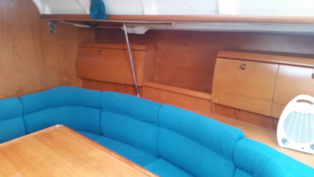 Noleggio yacht Croazia - Jeanneau Sun Odyssey 40 su SamBoat