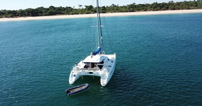 Location Catamaran à Hell-Ville - Nautitech Nautitech 40