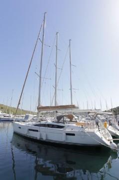 Location yacht à Kos - Jeanneau Jeanneau 53 sur SamBoat