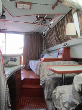 Yacht-Charter in Sardinien - Sea Ray Sea Ray 340 Sedan Bridge auf SamBoat