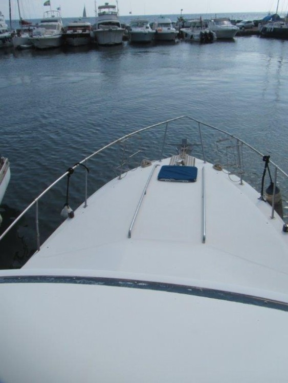Hire Yacht with or without skipper Sea Ray Sardinia