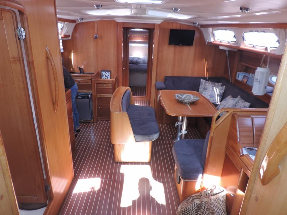 noleggio Barca a vela Cesenatico - Bavaria Bavaria 46 Cruiser