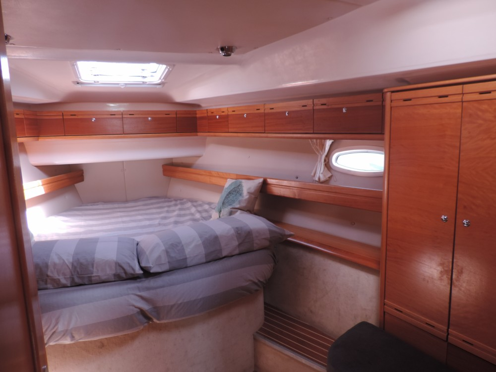 Barca a vela a noleggio Cesenatico al miglior prezzo