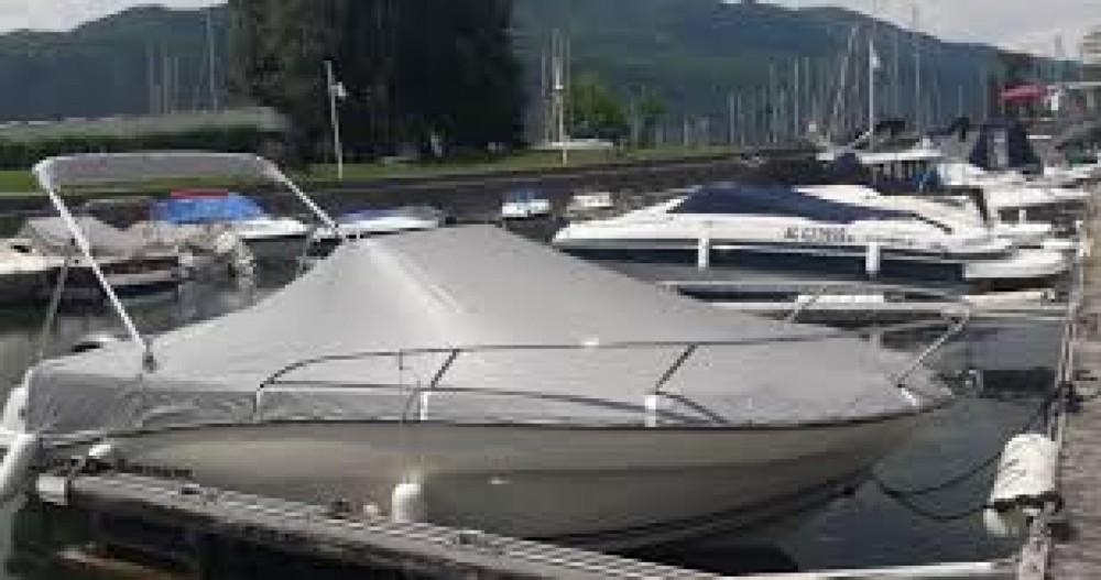 Location Bateau à moteur à Aix-les-Bains - Jeanneau Cap Camarat 650