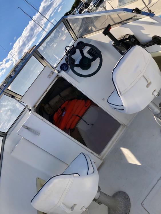 Location bateau Drago Sunday à Argelès-sur-Mer sur Samboat