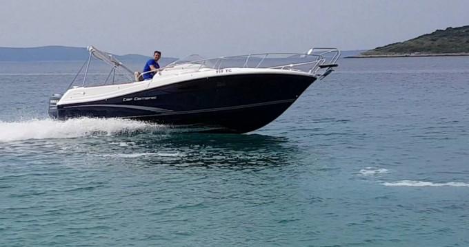 Location yacht à Trogir - Jeanneau Cap Camarat 755 WA sur SamBoat