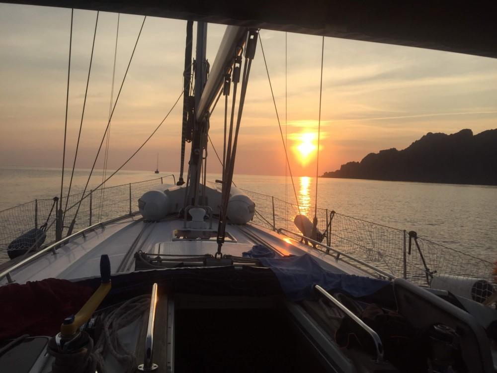 Alquiler de barcos Bavaria Bavaria 44 Vision enLoano en Samboat