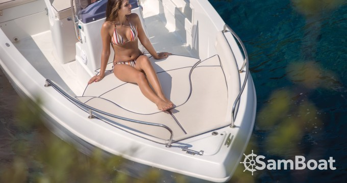 Allegra Boats ALL 5.30 between personal and professional Santa Margherita Ligure
