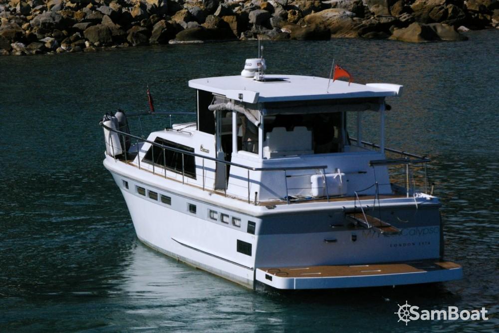 Boat rental Bordighera cheap 44