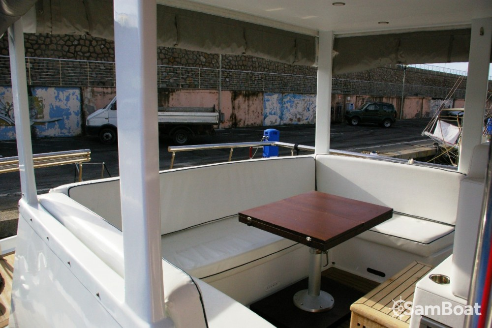 Yacht for rent Bordighera at the best price