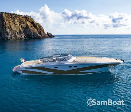 Location yacht à Capri - Tornado Tornado 50S sur SamBoat