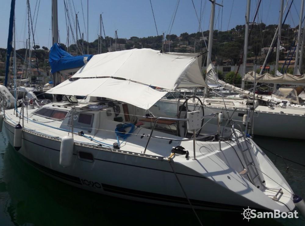 Louez un Kirie Seven Tilt à Saint-Mandrier-sur-Mer