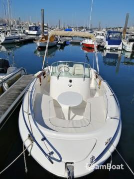 Location yacht à Arcachon - Jeanneau Cap Camarat 625 sur SamBoat