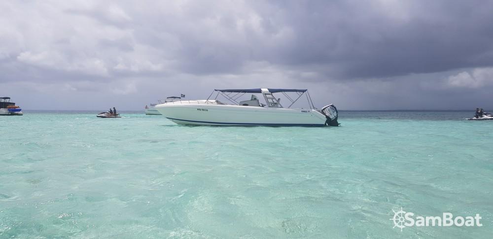 Verhuur Motorboot in Pointe-à-Pitre - Forboat FORBOAT 37