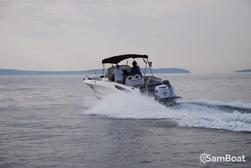 Location yacht à Le Grau-du-Roi - Karnic SL 702 sur SamBoat