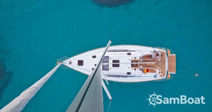 Location bateau Split pas cher Impression 40