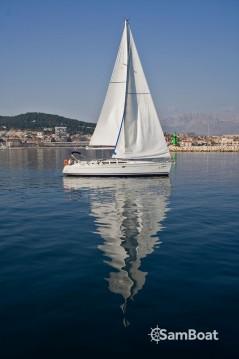 Voilier à louer à Split au meilleur prix